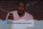 NBA Stars in 'Mean Tweets' with Kimmel