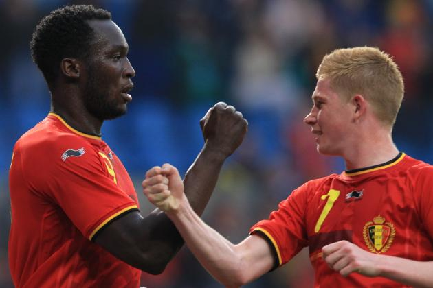 Belgium vs. Algeria: Date, Time, Live Stream, TV Info and 2014 World Cup Preview