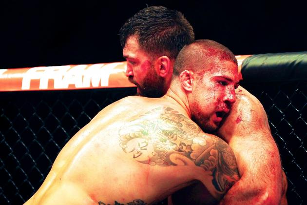 UFC 174 Gives Us One of the Most Lackluster Events in Recent Memory