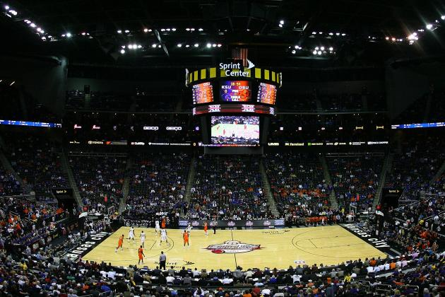 Mizzou, Oklahoma State Announce Matchup at Sprint Center