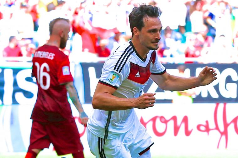 Germany vs. Portugal: Goals, Highlights for World Cup Group G Game