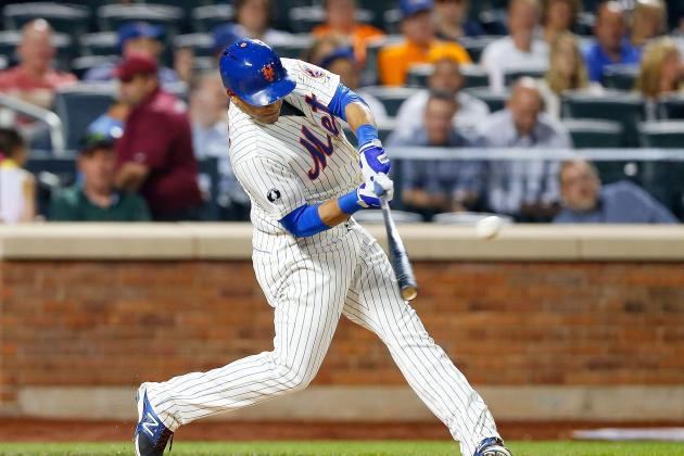 Lagares Getting Back into Swing