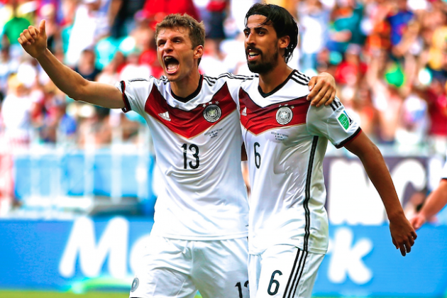 Germany vs. Portugal: World Cup Group G Score, Grades and Post-Match Reaction