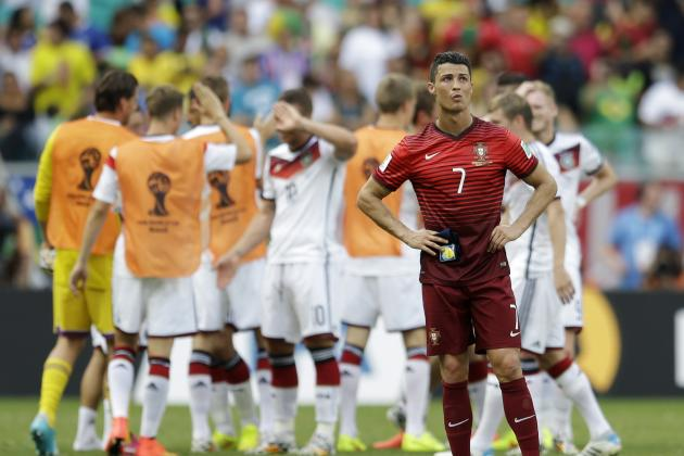 How Low's Tactical Changes Transformed Germany Against Portugal