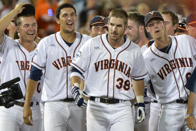 College World Series 2014: Schedule, TV Info and Predictions for Day 4 Games