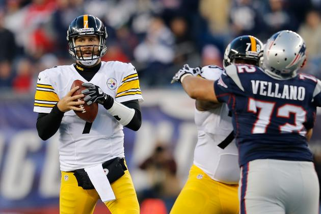 Why the Pittsburgh Steelers Are Set for Biggest Turnaround in 2014