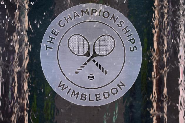 Wimbledon 2014 Draw: Date, Time, Live Stream Info and More