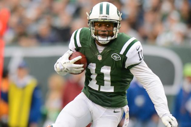 Debate: Who Is Jets' Most Underrated Player Heading into '14?