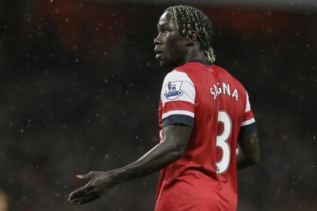 Arsenal: What Bacary Sagna's Departure Means for the Gunners