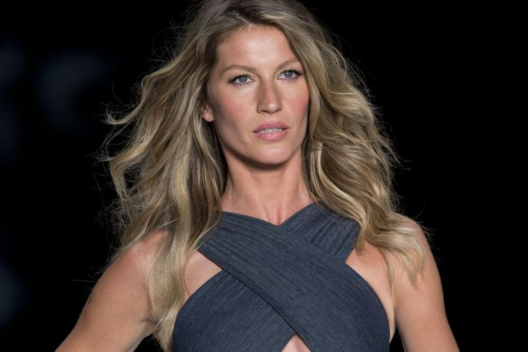 Report: Gisele Bundchen to Present 2014 World Cup Winners with Trophy