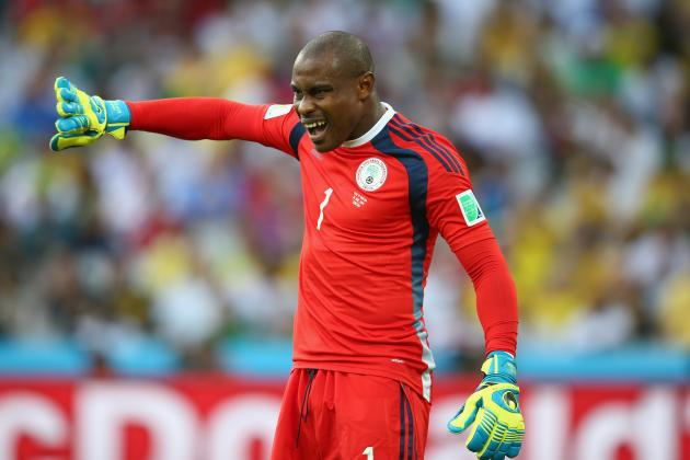 Scouting Report: Is Vincent Enyeama Arsenal's Top Goalkeeper Target?