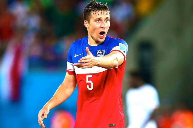 Matt Besler Injury: Updates on USA Defender's Hamstring and Return