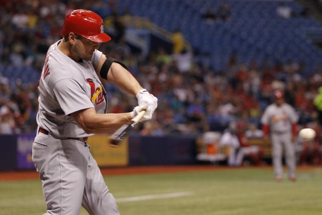 Video: Holliday's 1000th Career RBI