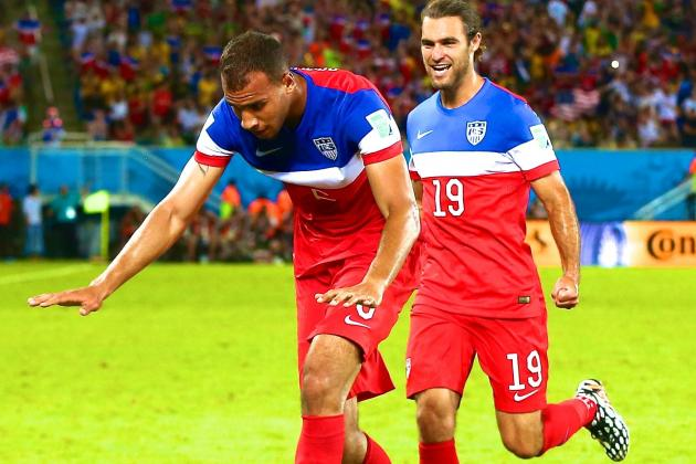 US Soccer World Cup Victory over Ghana Was a Test of Survival in Group of Death