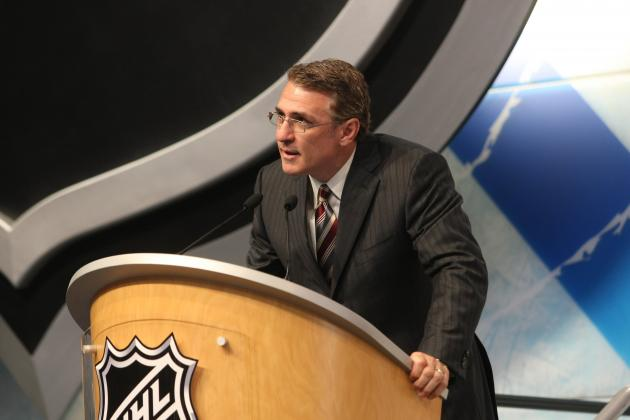 Carolina Hurricanes Must Learn from Previous Mistakes in 2014 NHL Draft