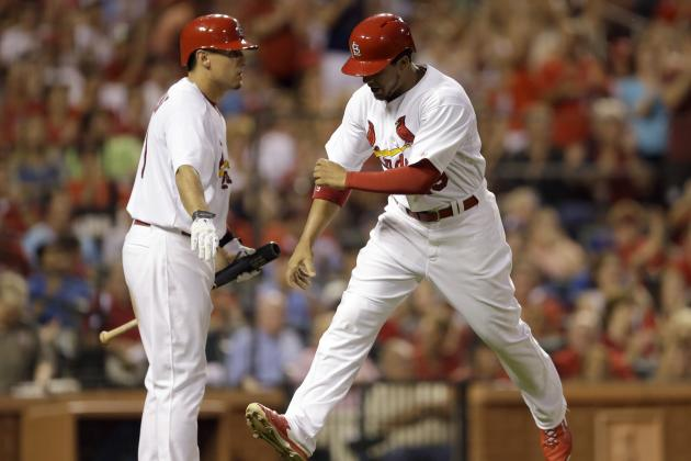 Cardinals Make It 7 of 8, Stifle Mets 6-2