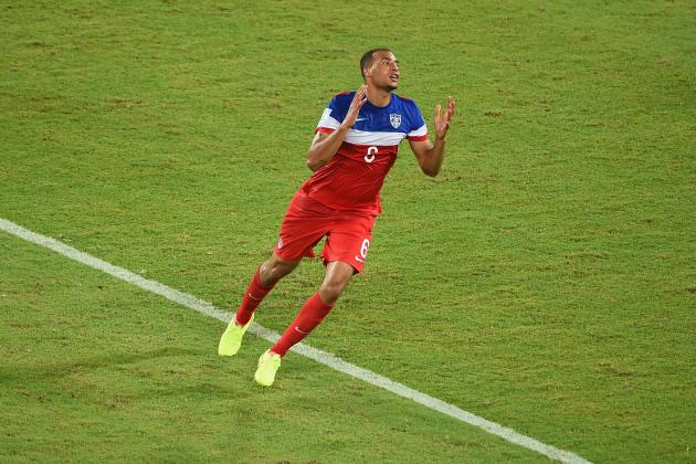 Scouting Report: Is John Brooks the Future of United States Soccer Team?