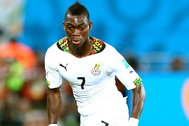 Ghana, Other African Nations Lacking Final Third Quality to Impact on World Cup