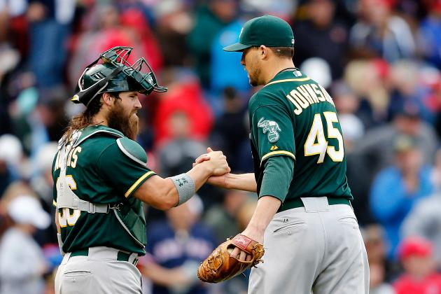 The Biggest Questions for the Oakland A's Ahead of the Trade Deadline