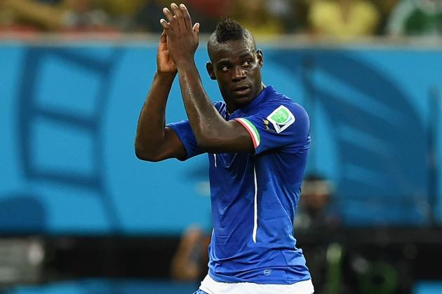 Arsenal Transfer News: Mario Balotelli Enquiry Made, Italy Striker Keen on Move