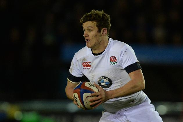 Gloucester Deals for England U20 Trio