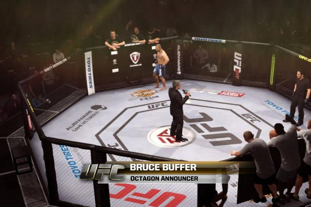 EA Sports UFC Review: Breaking Down Features, Options and Gameplay