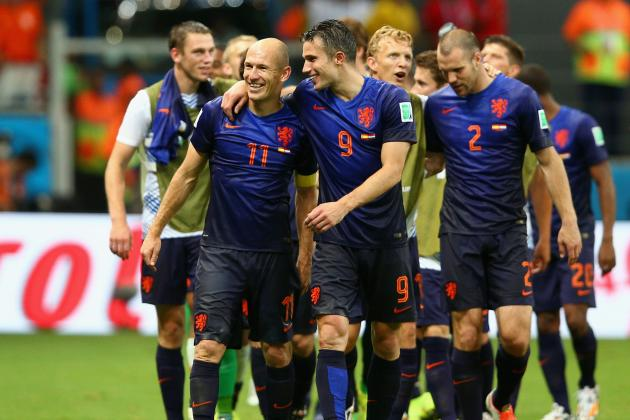 Australia vs. Netherlands: Date, Time, Live Stream, TV Info, World Cup Preview