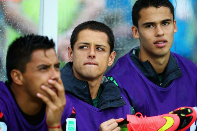 Javier Hernandez Should Leave Manchester United for His Own Good