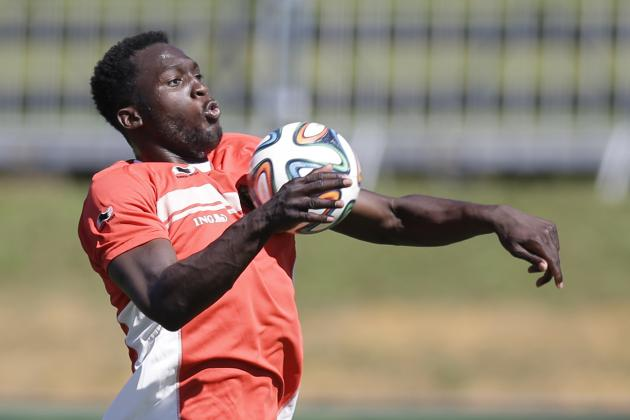 Juventus Lead the Race to Sign Chelsea Striker Romelu Lukaku