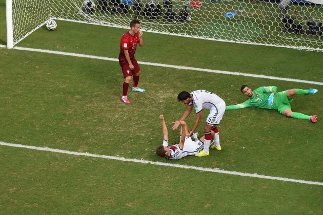 1 Thing Portugal Must Change Following Loss vs. Germany