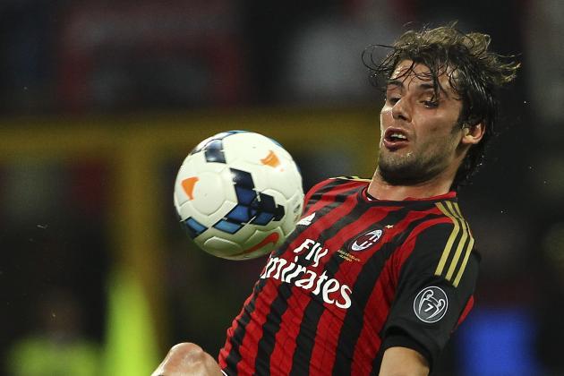 Milan Keep Hold of Poli
