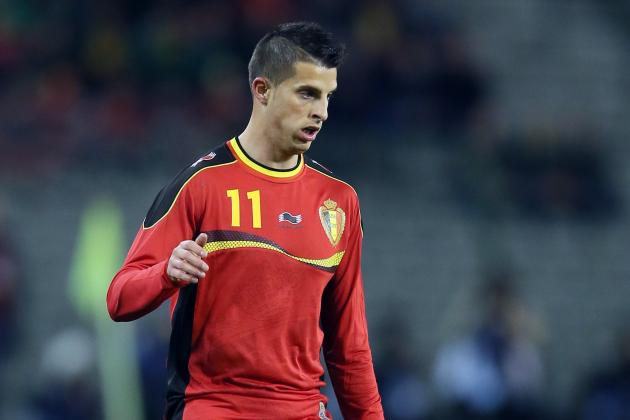 Belgium vs. Algeria: Film Focus Previewing World Cup Group H Match