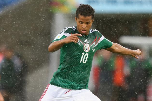 Brazil vs. Mexico: Film Focus Previewing World Cup Group a Match