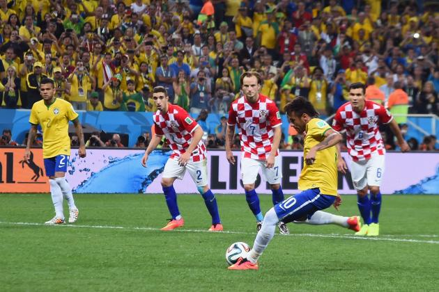 World Cup 2014: Fixtures, Match Odds, Predictions, Latest Standings for Day 6