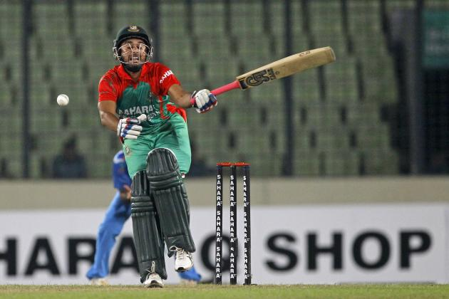 Bangladesh vs. India, 2nd ODI: Highlights, Scorecard and Report