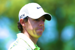 Rory's Clubs Lost by United Airlines