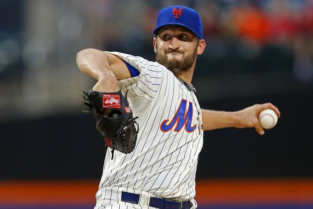 Mets-Cardinals Preview