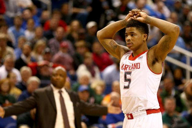 Maryland Transfer Nick Faust Commits to Long Beach State