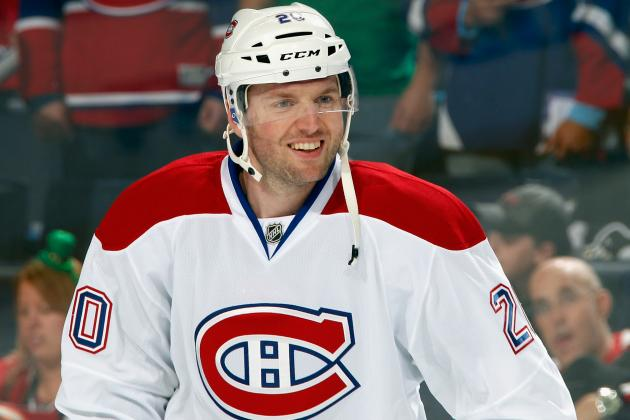 NHL Free Agents 2014: Latest Rumors and Predictions for Biggest Names on Market