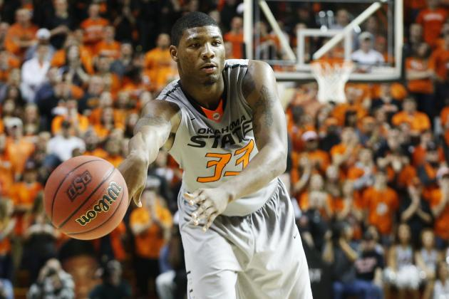 Should Orlando Magic Pair Victor Oladipo with Marcus Smart in 2014 NBA Draft?