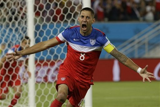 In Win over Ghana, USMNT Shows the Value of a Strong Mentality