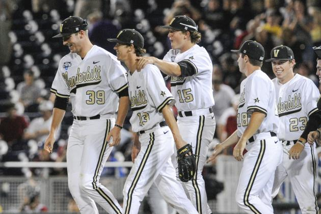 College World Series 2014 Scores: Examining Most Impressive Early Results