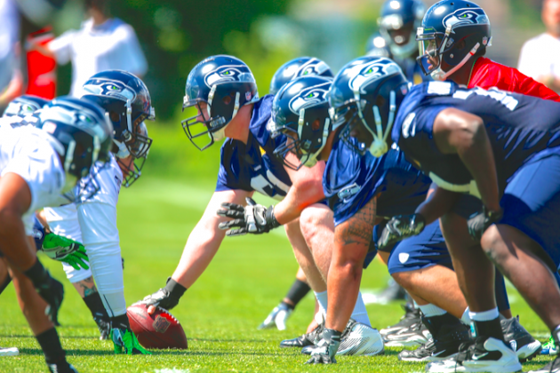 Everything NFL Fans Should Know About Mandatory Minicamps