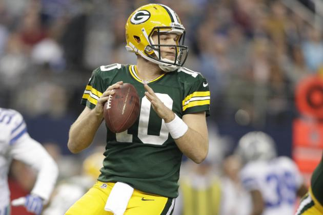Green Bay Packers: Comparing Matt Flynn to Zeke Bratkowski at Backup Quarterback