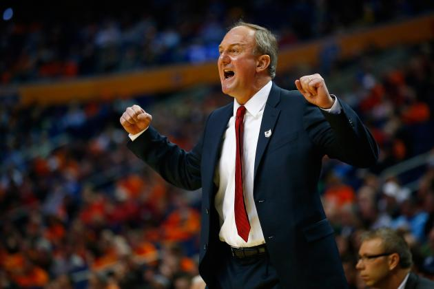 Ohio State Basketball: Will Buckeyes Help Big Ten Be Nation's Best Conference?