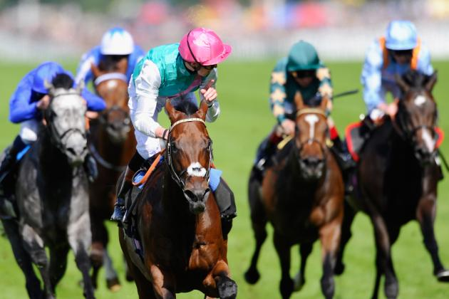 Royal Ascot Results 2014: Tracking Winners, Payouts and More