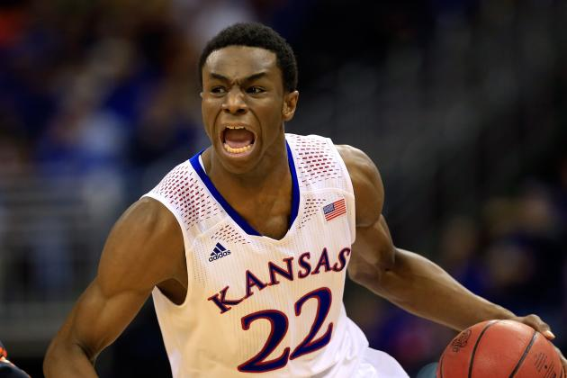 Philadelphia 76ers Can't Afford to Pass Up Chance to Draft Andrew Wiggins