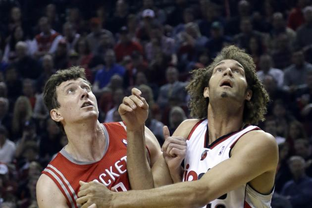 Should Houston Rockets Finally Move Omer Asik This Offseason?