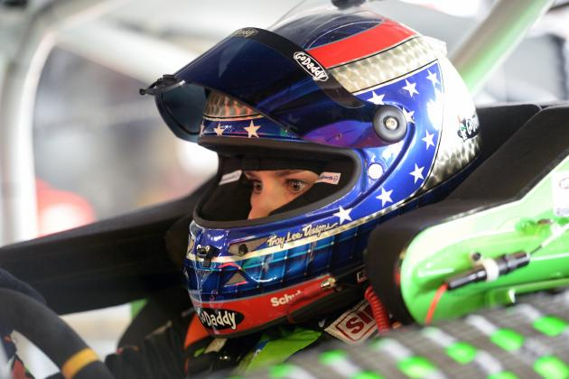 Danica Patrick: Latest News and 2014 Sprint Cup Ranking Ahead of Sonoma
