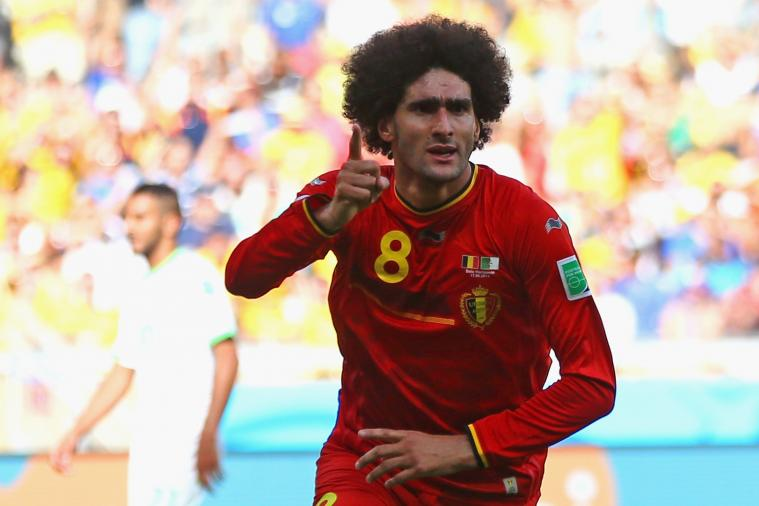 Belgium vs. Algeria: Goals, Highlights for World Cup Group H Game